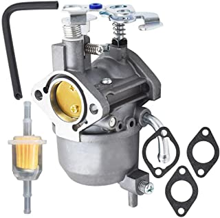 Autoparts Carburetor with Intake & Base Gaskets Fit for...