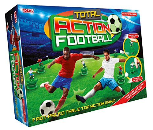 Five A Side Total Action Football Game from Ideal