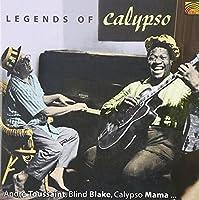 Legends of Calypso by Legends of Calypso