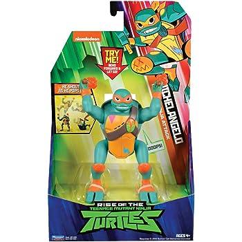 Aumento delle Tartarughe Ninja-Raphael i muscoli Teenage Mutant Ninja Turtles Nuovo di Zecca