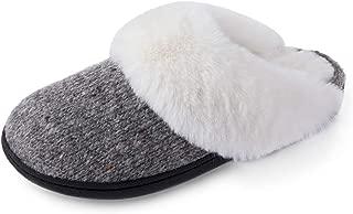 Best women's spa slippers Reviews