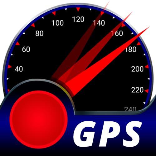 Speedometer gps & traffic speed cam