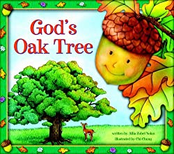God's Oak Tree
