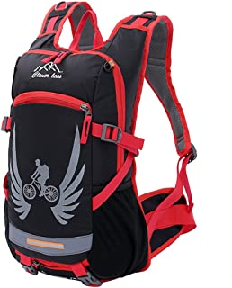 Adanina Cyciling Outdoor Sports Backpack Lightweight Master Hiking Rucksack for Camping Travel Hiking