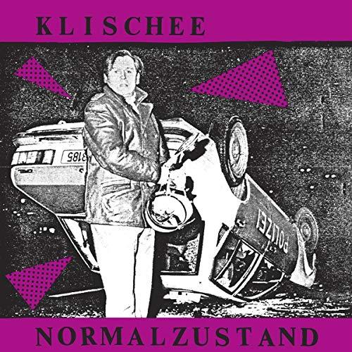 Normalzustand (Reissue/+ Bonussongs) [Vinyl LP]