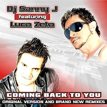 Coming Back To You (feat. Luca Zeta)
