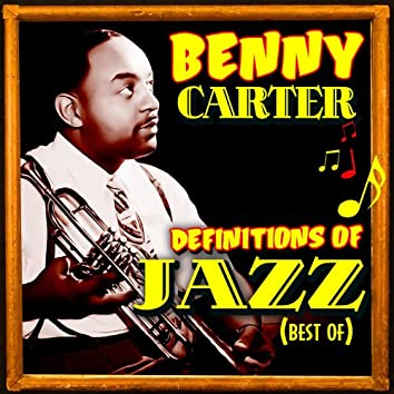 Definitions of Jazz (Best Of)