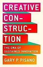 creative construction book