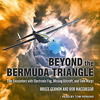 Beyond the Bermuda Triangle cover art