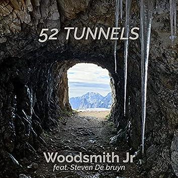 52 Tunnels (feat. Steven De bruyn)