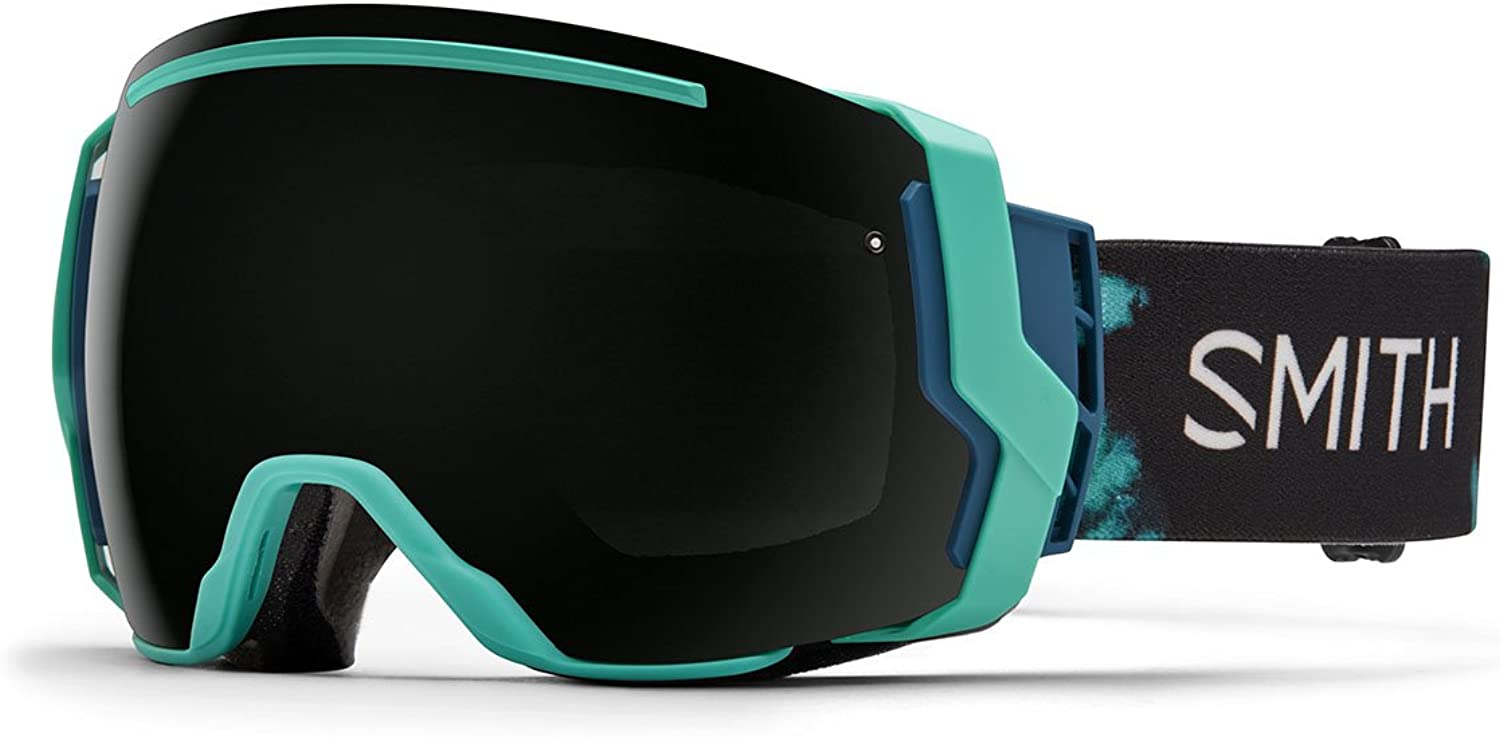Smith Optics Interchangeable Series Goggles Adult Opal Blackout IE7