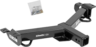 65081 Front Mount Receiver DO NOT USE Draw-Tite Use DRLT9