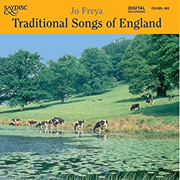 Traditional Songs of England