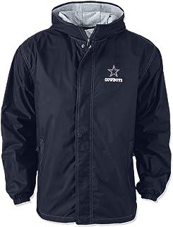 Dunbrooke Apparel Mens Hooded Nylon Jacket 9516-017-SAI-P