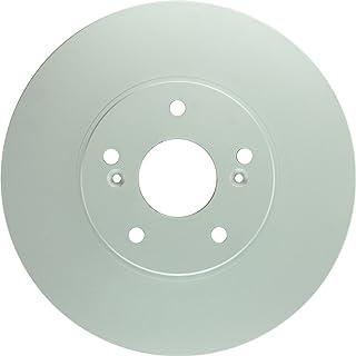 Bosch 26010733 QuietCast Premium Disc Brake Rotor For Acura: 2001-2003 CL, 2001-2006 MDX, 1999-2003 TL, 2004-2014 TSX; Hon...