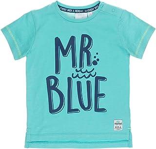 Feetje Jungen Shirt Longsleeve Oh Hi There Mister Mini 516.01057