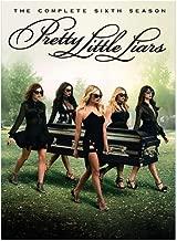 Pretty Little Liars: S6 (DVD)