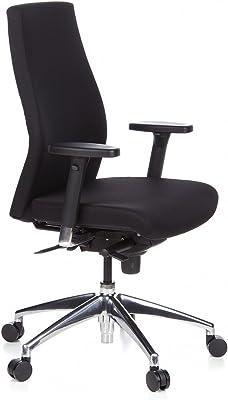 Brilliant Itask 24 7 High Back Posture Office Chair Black Amazon Co Creativecarmelina Interior Chair Design Creativecarmelinacom