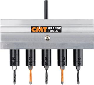 CMT333-325 Boring Head with 5 Adaptors for System 32