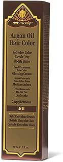 Best light chocolate brown argan oil Reviews