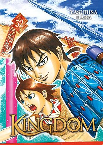 Kingdom - Tome 32
