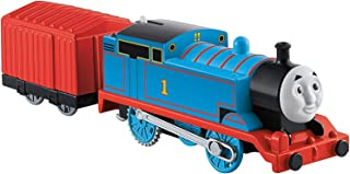 Thomas & Friends Fisher-Price Trackmaster, Motorized Engine - Thomas, Multicolor, Model Number: GLL15