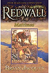 Mattimeo: A Tale from Redwall Kindle Edition