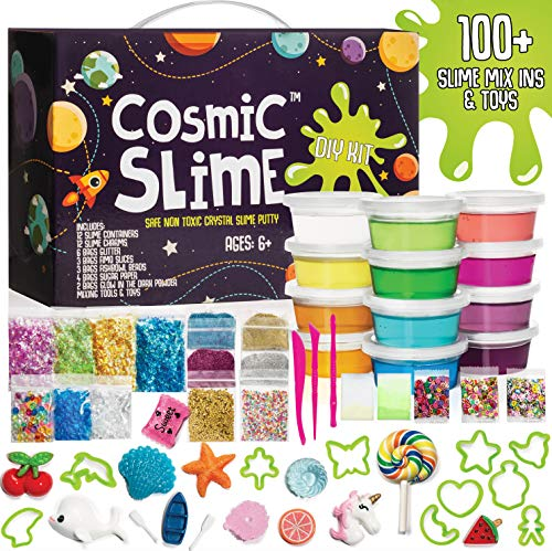 Cosmic Slime Kit - Ultimate...
