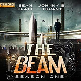 The Beam: Season 1 cover art