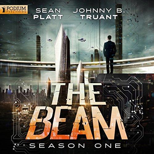The Beam: Season 1 cover art