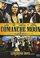 Comanche Moon: Second Chapter in Lonesome Dove [DVD] [Import]