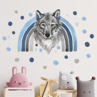 Animal Photography Alpaca Love Wild Wall Tattoo Wall Sticker Wall Sticker C1803