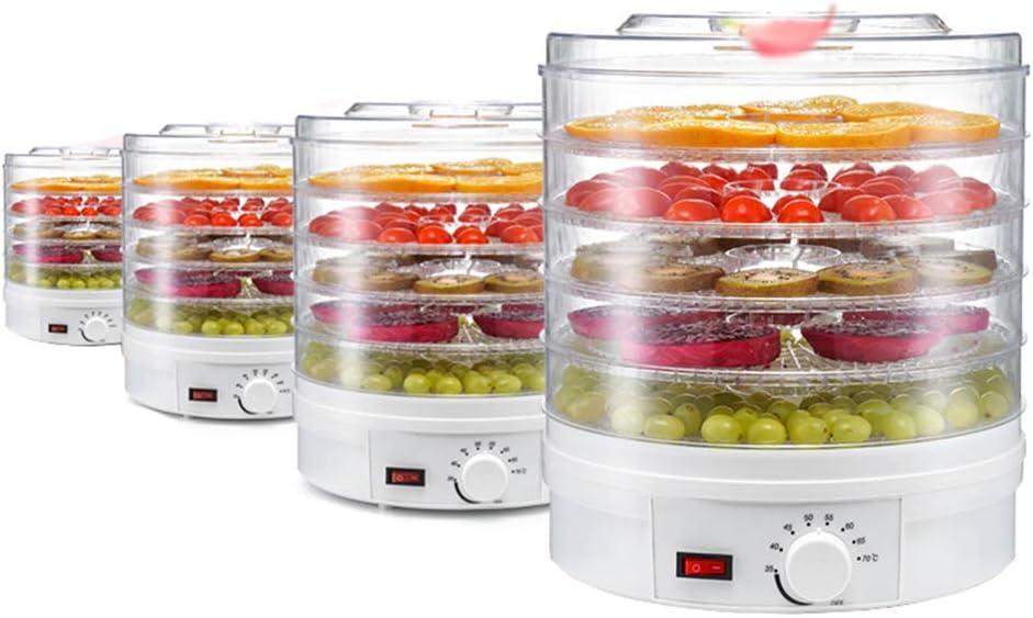 Food Bargain Dehydrator Machine Temperature Adjustable Control T Digital Arlington Mall
