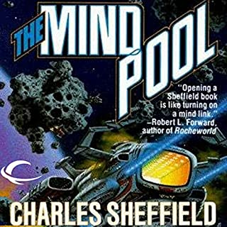 The Mind Pool cover art