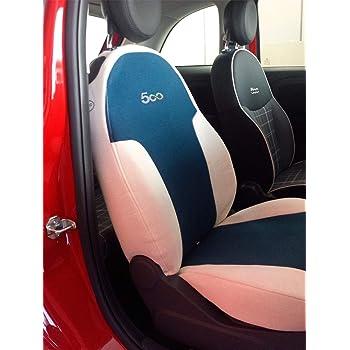 5x LUX COPRISEDILI NERO RIVESTIMENTI Van Auto Auto Set Adatto per