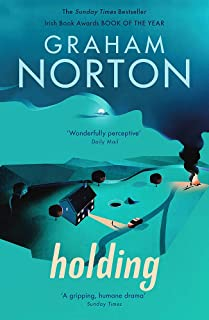 Holding: The Sunday Times bestseller and soon to be ITV drama