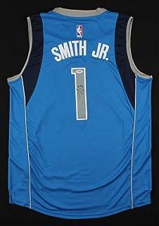 hot sale online 7a0df 0f6fc Amazon.com: Dennis Smith Jr. - Clothing & Uniforms / Sports ...