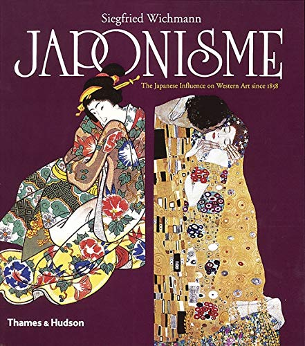 Japonisme: The Japanese Influence on Western Art Since1858