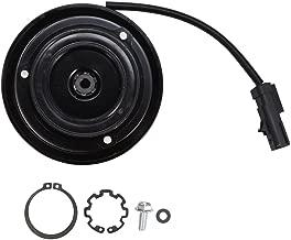 ACUMSTE AC Compressor Clutch kit for Jeep Grand Cherokee (99-04),Jeep Wrangler (00-06),Jeep TJ(00-06)