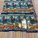 スーパードラゴンボールヒーローズ スターターパック アルティメットシルバー 10パック 新品未開封