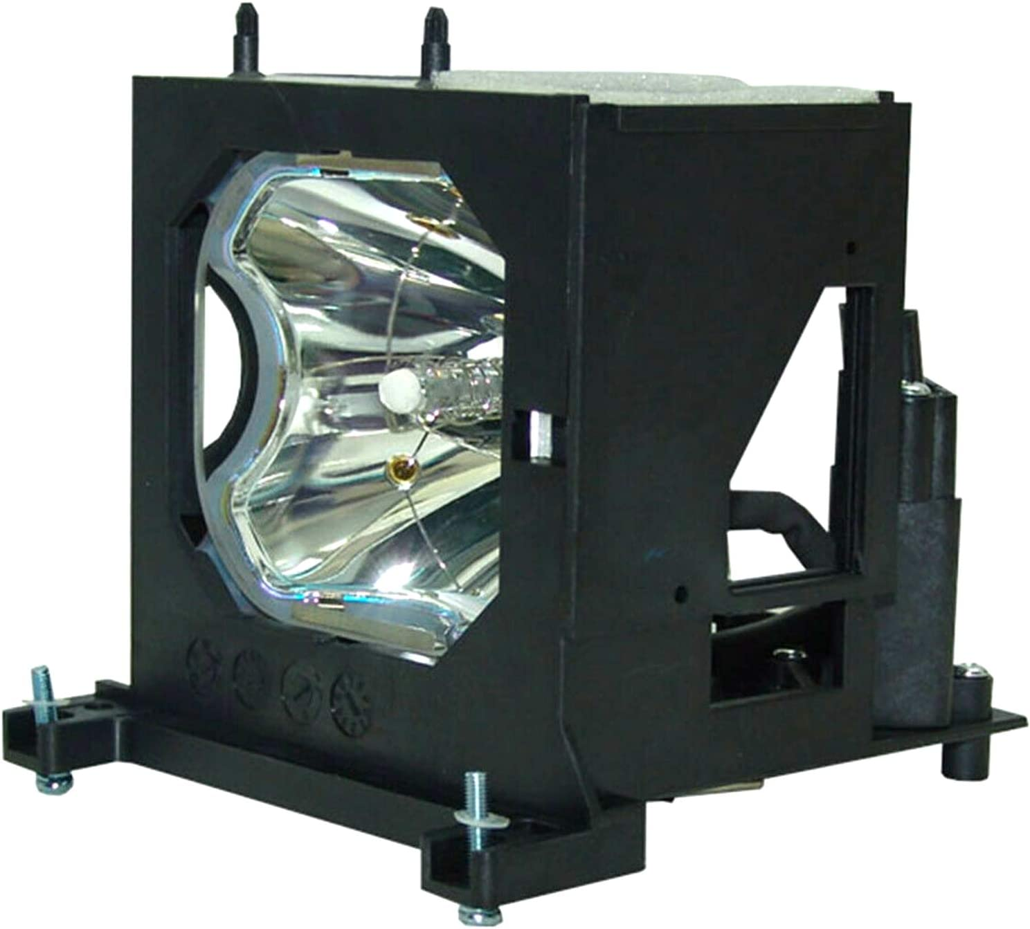 LMP-H200 Replacement Projector Lamp for Sony VPL-VW40 VPL-VW50 VPL-VW60 VW40 VW50 VW60, Lamp with Housing by CARSN