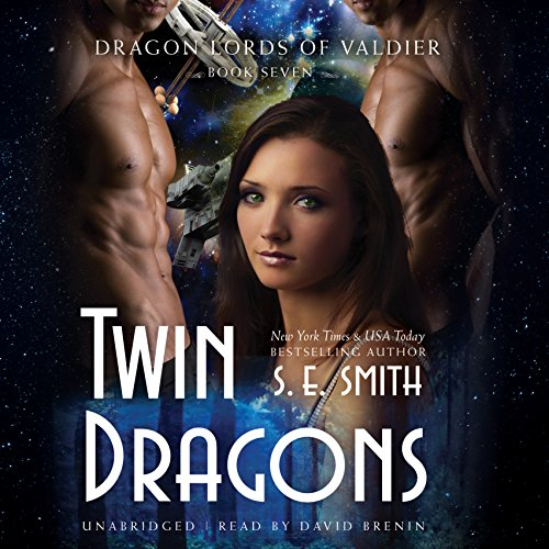 Twin Dragons: The Dragon Lords of Valdier, Book 7