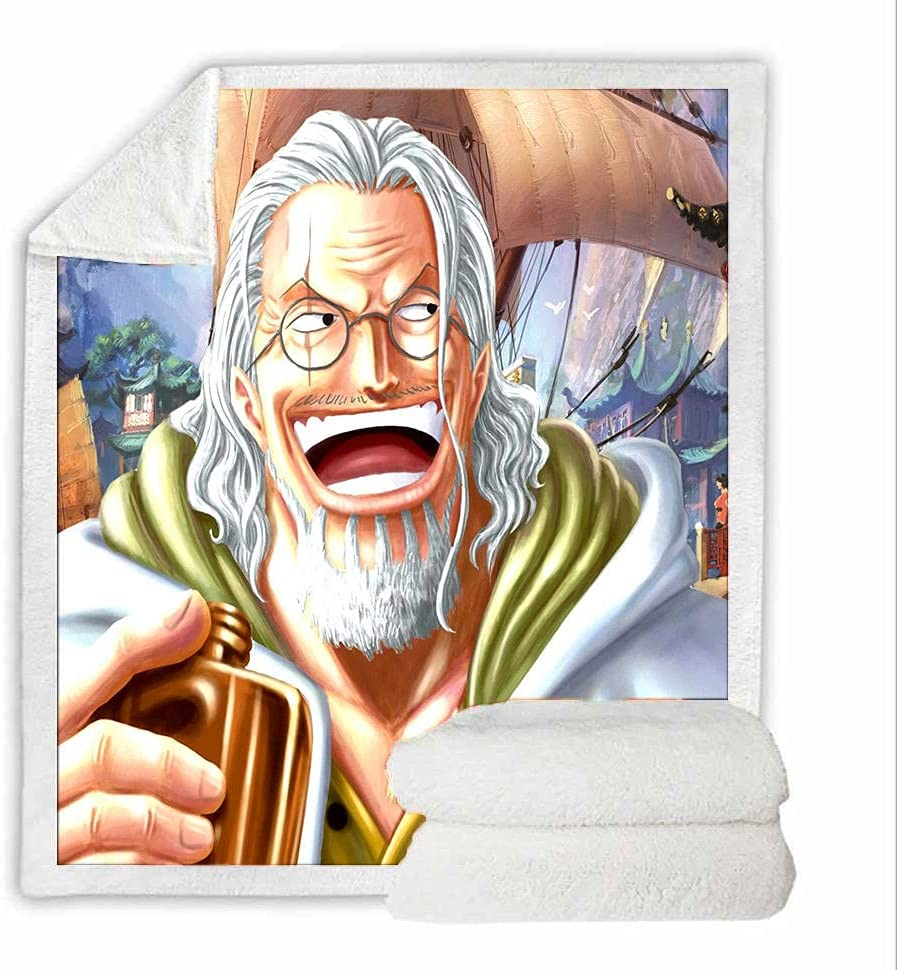 Naruto Discount mail order Anime Blanket Super Comfortable Sofa Luxury Soft Free shipping anywhere in the nation
