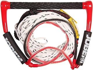 Jobe 15 Easy Up Deep V Deluxe - Cuerda para eslalon, esquí acuático, Multicolor, Talla única