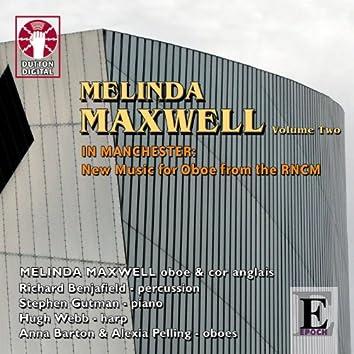Melinda Maxwel, Vol. 2