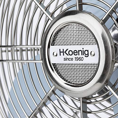 H.Koenig JOE50 bleu