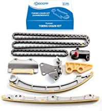 ECCPP Timing Chain Kit-noGear for 02-09 Honda Civic Acura RSX 2.0L K20A3 K20A2 K20Z3 K20Z1