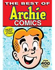 The Best of Archie Comics (English Edition)