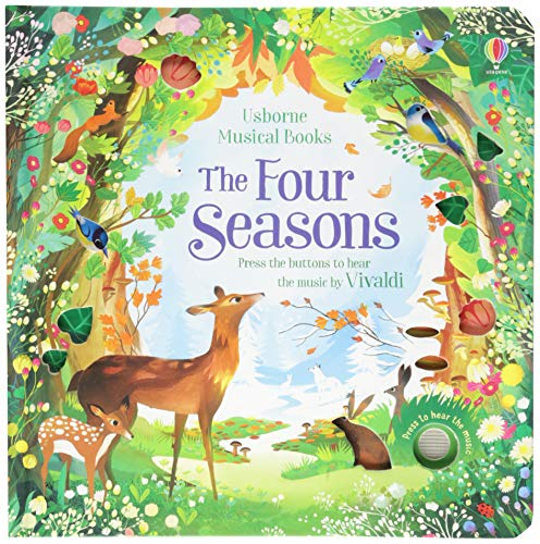 The Four Seasons (Musical Books)