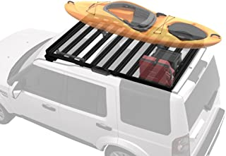 Front Runner Slimline II Roof Rack Kit Compatible with Land Rover Discovery LR3/LR4